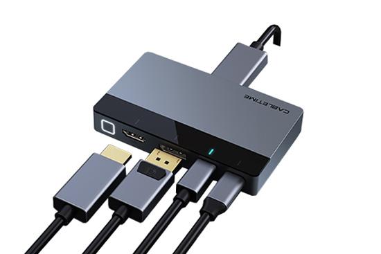 בורר HDMI